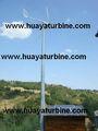 2000w generatore eolico, vento solare sistemaibrido