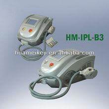IPL B3 IPL machine 8.4 inch color LCD