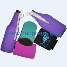 Neoprene Insulated Water Bottle Covers