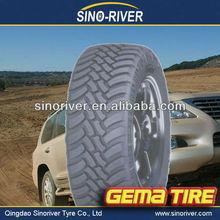 4x4 Mud Grip Tyres