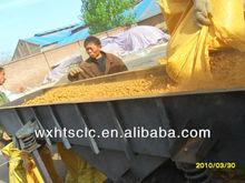 supply diameter 4-6mm environment friendly iron oxide desulfurization for Biogas desulfurization