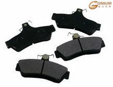 top quality Brake Pad - Daewoo Lanos, Matiz