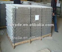 FR Hexsteel for industrial boiler