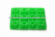 New design Sedex audit factory durable silicone for mold