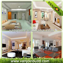 2013 hot building prefabricated house hotel and restaurant