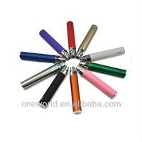 echo e cigarette colorful mini e cigarette _superior quality product