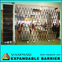OEM Model F7D Mobile Security Fence