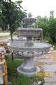 granito jardín de la fuente