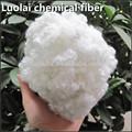 De grapa de poliester fibra/fibras discontinuas de poliéster