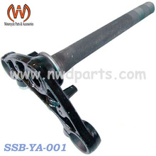 Motorcycle Steering stem for YAMAHA YBR125