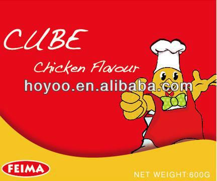 china 2013 chicken bouillon cube
