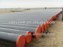 Oil and Gas Manpower Supplier ! API 5L PLS2 X52 Seamless Line Pipe