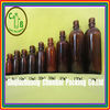 OEM Chemical Amber Glass Bottle