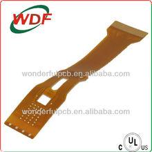 Custom fpc, flex strip pcb, LED strip flexible fpc