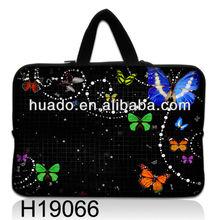 New Arrival!neoprene laptop notebook tablet PC sleeves bag case for laptop