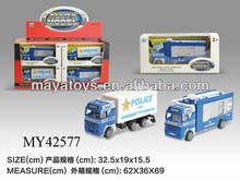 hot sell !! 1:43 alloy engineering truck;Die cast car,alloy car,Promotion toys