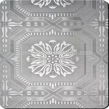 GTE-022 embossed stainless steel sheet