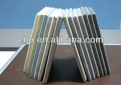 high density fiber cement board asbestos free