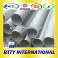 astm a312 316l tp316l tubos de aceroinoxidable