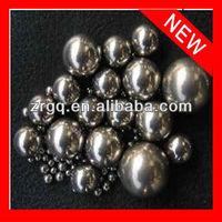 high precision chrome steel ball for bearing