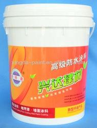 Geerda K11 Polymer Modified Roof Waterproofing Coating