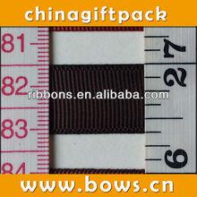2012 polyester HOT sale soft hand feeling velvet ribbon