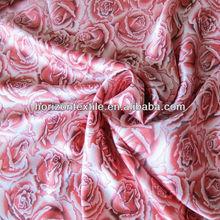 Fabric for wedding decoration