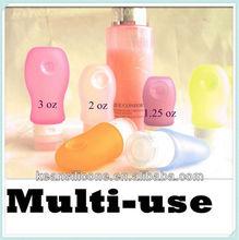 botellas decorativas regalos para botellas de líquidos para la botella de líquido para