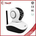 EasyN 720P megapixel HD ip camera wireless support plug and play,IR-Cut,Micro SD card