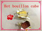 chicken bouillon cube/crevette Cube/Shrimp cube