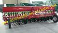 venta caliente 24 filas sembradora trigo