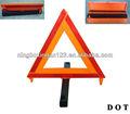 aviso de emergência triângulo hazzard assinar oem