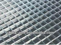 galvanized 6x6 reinforcing welded wire mesh