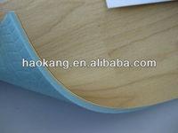 Indoor PVC Wooden Basketball floor mat