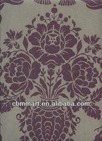 european style no woven wallpaper
