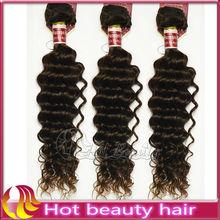2013 wholesale idol human hair---peruvian hair weave