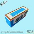 láser cartucho de toner para oki c130 láser deimpresión con nuevo chip compatible