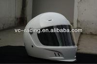 Fiberglass Full Face Snell CMR2007 Youth helmet FF-S2