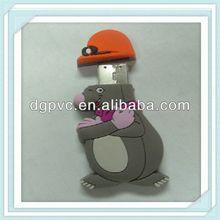 leather cover usb flash drive 4gb ,flash drive plastic cover, silicone usb skin
