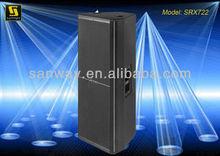 SRX722 Professional Active Speaker Wireless Sound Box