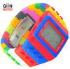 GC0001 Fashion Rainbow V S Sport Wrist Watch