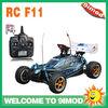 NEWEST!Walkera Latest rc car RC-F11 FPV car with DEVO F4 Transmitter