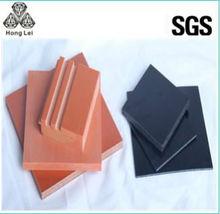Phenolic resin laminate HPL wood sheet