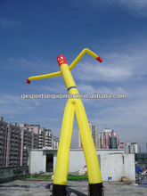 inflatable Air Dancer (two legs,advertising,promotion,skydancer)