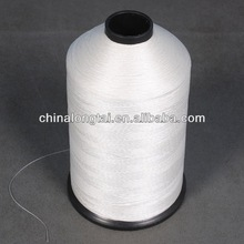 polyester binded nylon thread for shoe sewing