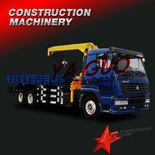XCMG brand new truck liebherr