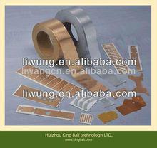 Conventional type aluminum foil tape