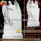 ICA P,marble tombstone Vs0062