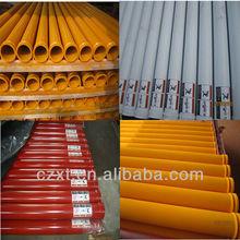 """DN125(5"""")*4.5*3m KYOKUTO Concrete Pump Spare Parts---Truck Boom Pipe"""