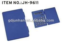 A4 Jumbo Desktop Calculator with cover